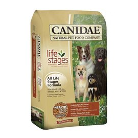 Canidae Canidae All Life Stages Chicken, Turkey, Lamb & Fish Meal Dry Dog Food