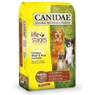 Canidae Canidae All Life Stages Chicken Meal & Rice Dry Dog Food