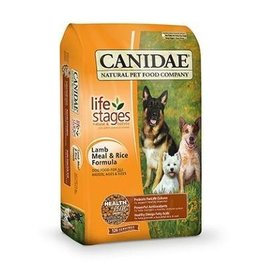 Canidae Canidae All Life Stages Lamb Meal & Rice Dry Dog Food
