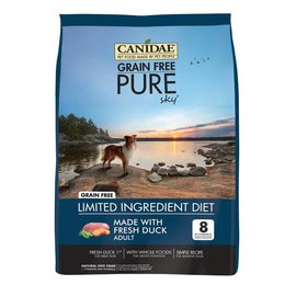 Canidae Canidae Pure Sky Duck Grain-Free Dry Dog Food