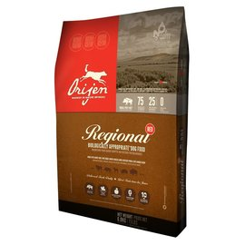 Orijen Orijen Regional Red Grain-Free Dry Dog Food