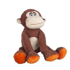 Fab Dog Fab Dog Floppy Monkey Plush Toy