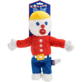 Multi Pet International MultiPet Mr. Bill Dog Toy