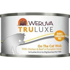Weruva Weruva Truluxe On The Cat Wok Grain-Free Canned Cat Food