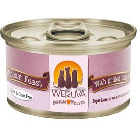 Weruva Weruva Mideast Feast Grain-Free Canned Cat Food