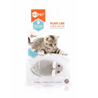 Hexbug Hexbug Mouse Robotic Cat Toy