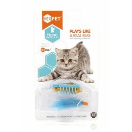 Hexbug Hexbug Nano Bug Robotic Cat Toy