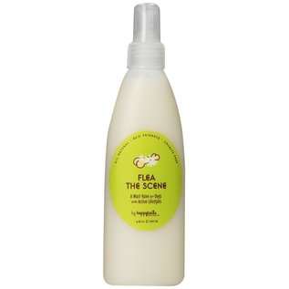 Happy Tails Happy Tails Spa Flea the Scene Outdoor Spray 7oz