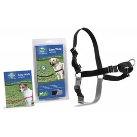 Pet Safe PetSafe Easy Walk Dog Harness Black