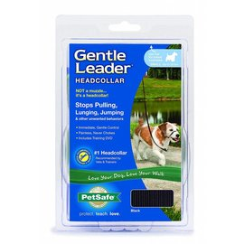 Pet Safe Petsafe Gentle Leader Headcollar Black