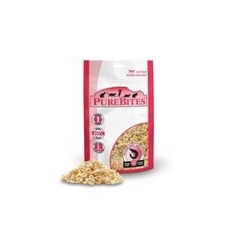 Pure Bites PureBites Shrimp Freeze Dried Cat Treat 0.28-oz Bag