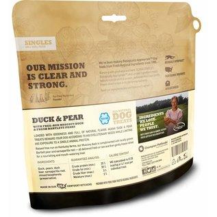 Acana Acana Singles Duck & Pear Freeze-Dried Dog Treats 3.25-oz Bag