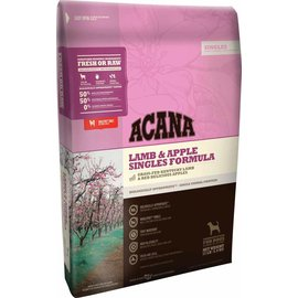 Acana Acana Singles Lamb & Apple Grain-Free Dry Dog Food