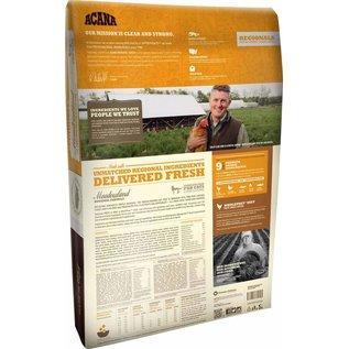 Acana Acana Meadowland Grain-Free Dry Cat Food 4-lb Bag