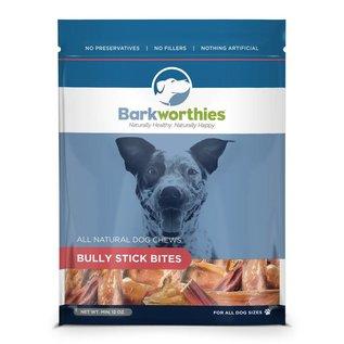 BarkWorthies Barkworthies Bully Bites 12-oz Bag