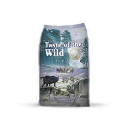 Taste of the Wild Taste of the Wild Sierra Mountain with Roasted Lamb Grain-Free Dry Dog Food