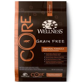 Wellness Wellness Core Original Formula Grain-Free Dry Dog Food