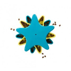 Outward Hound Outward Hound Star Spinner Puzzle Dog Toy