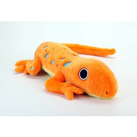 Quaker Pet Group Quaker Pet Group GoDog Amphibianz Salamander Dog Toy