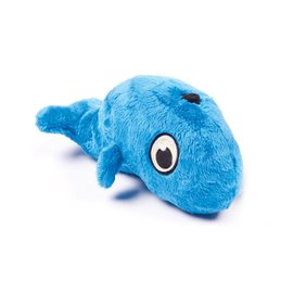 Quaker Pet Group Quaker Pet Group Hear Doggy Whale Large Dog Toy