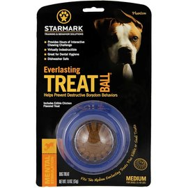 Starmark Starmark Everlasting Treat Ball Medium