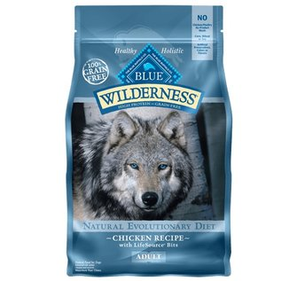 Blue Buffalo Blue Buffalo Wilderness Adult Chicken Grain-Free