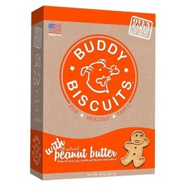 Cloud Star Cloud Star Buddy Biscuits Peanut Butter Dog Treats