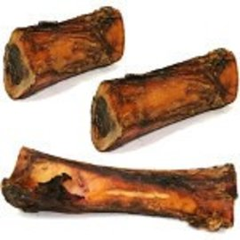 "Jones Jones 7"" Center Cut Smoked Bone Dog Chew"