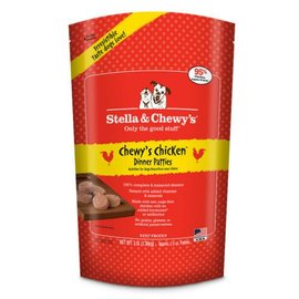 Stella & Chewy's Stella & Chewy's Chicken Dinner Frozen Dog Food
