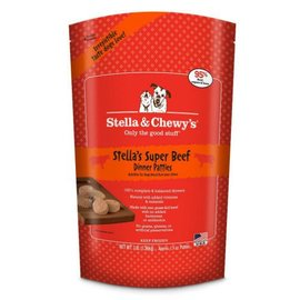 Stella & Chewy's Stella & Chewy's Super Beef Dinner Frozen Dog Food