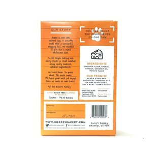 Bocce's Bakery Bocce's Bakery Cheese Grain-Free Dog Treats 12-oz Box