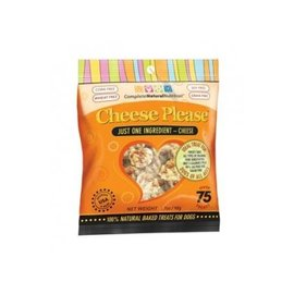 Complete Natural Nutrition Complete Natural Nutrition Cheese Please Grain-Free Dog Treat