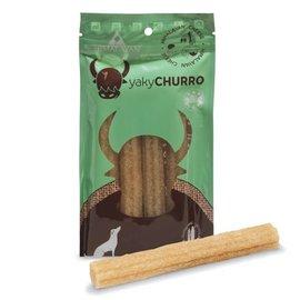 Himalayan Himalayan Dog Chew Yaky Churro Cheese Dog Treat 4.9-Oz