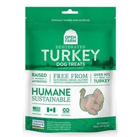 Open Farms Open Farm Turkey Grain-Free Dehydrated Dog Treats 4.5-Oz Bag