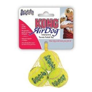 Kong Kong AirDog Squeakair Balls 3-Pack