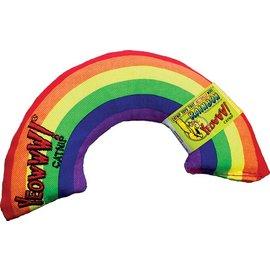 Yeowww! Catnip Yeowww! Rainbow Catnip Toy