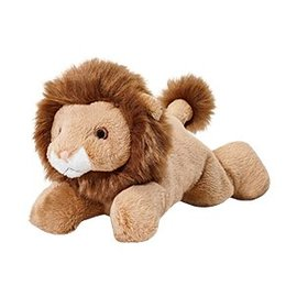 Fluff & Tuff Inc. Fluff & Tuff Leo the Lion 7' Dog Toy