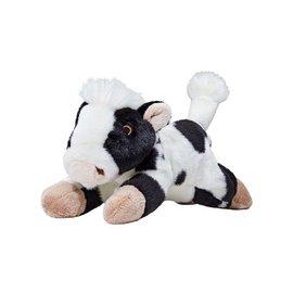 Fluff & Tuff Inc. Fluff & Tuff Marge the Cow 11' Dog Toy
