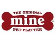 Mine Pet Platter