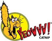 Yeowww! Catnip