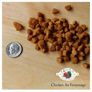 Fromm Pet Foods Fromm Chicken Au Frommage Grain-Free Dry Cat Food, 5-lb Bag