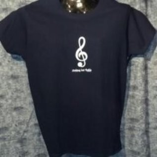 NOTHING BUT TREBLE 6328TSH Nothing but Treble Adult T-Shirt
