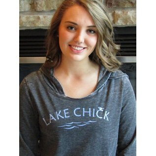 Lake Chick Wholesale HSW6686 Wave Chick Fashion Hood