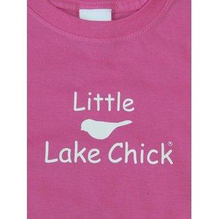 Lake Chick Wholesale LLC1011 Little Lake Chick Toddle T-Shirt