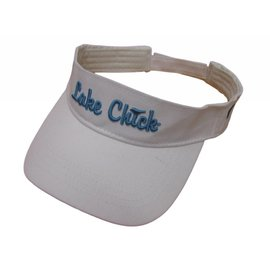 Lake Chick Wholesale VIS2003 Script Chick Visor