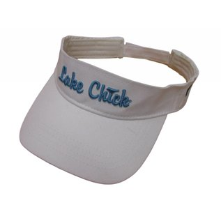 Lake Chick Wholesale VIS2003 Script Chick Visor