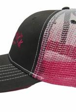 Lake Chick Wholesale CAP6686 Wave Chick Mesh Cap