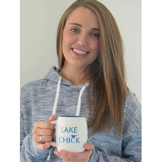 LAKE CHICK 6676MUG 15 OZ. LAKE CHICK MUG