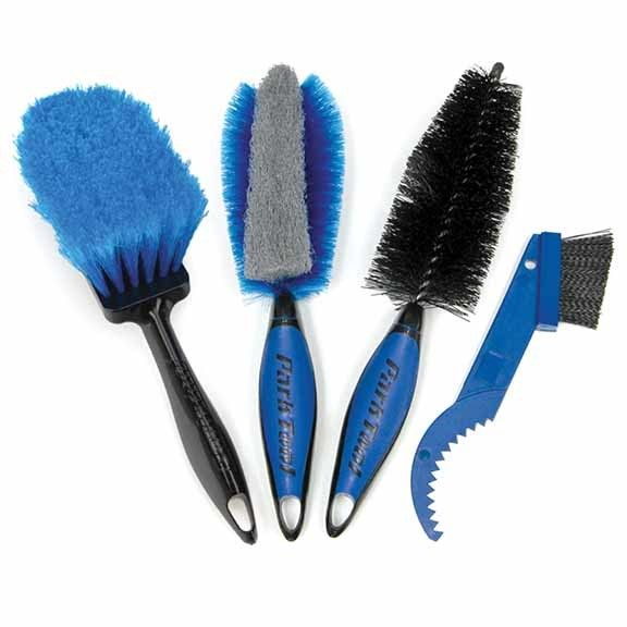 Park BCB-4 Brush Set