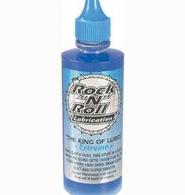 Rock N Roll Rock-N-Roll Extreme Lube 4oz (Blue)